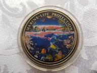 1 Dollar 1993 r. Republic of Palau Menniczy St. 1