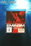 EMINEM LIVE FROM NEW YORK BLU-RAY (EU)