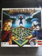 Gra LEGO Minotaurus 3841