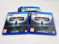 GRA PS4 BIOSHOCK: THE COLLECTION