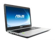 ASUS R558UA-DM966T i5-7200U FHD 12GB 240SSD Win10