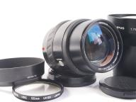 Obiektyw Minolta Sony 35-105mm 3.5-4.5 + gratis