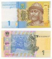 UKRAINA 2011 1 HRYVNA