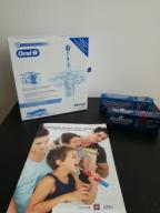 Oral-B 9000 Szczoteczka elektryczna Bluetooth NOWA