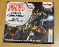 CD-Action 12/2012 Arcania Gothic 4