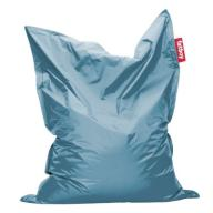 Siedzisko/pufa FATBOY ORIGINAL, kolor: ICE BLUE
