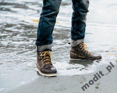 SPERRY Waterproof LUG BOOTS sklep modit.pl 39.5-47