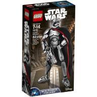 Lego Star Wars Confidential Constraction 2016 Kapi