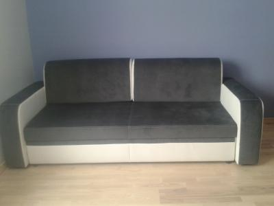 Sofa Nessi Z Agata Meble 5906063301 Oficjalne Archiwum Allegro