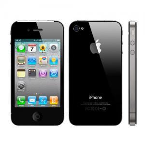 IPHONE 4S 8GB *black* BEZLOCK*GW12*CH JANKI
