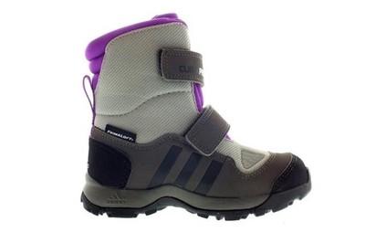 Kozaki Śniegowce Adidas ADISNOW 34 buty markowe Zdjęcie na