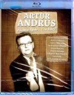 (BLU-RAY) ARTUR ANDRUS - Piłem w Spale I co dalej?