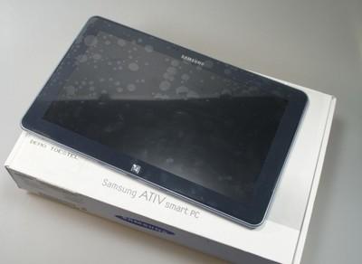 Tablet Samsung Ativ Smart Pc Xe500t1c Ladny 23 6074051081 Oficjalne Archiwum Allegro