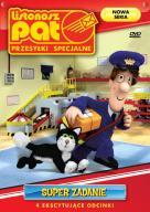 Listonosz Pat.Przesyłki specjalne.Super zadani DVD