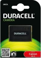 DURACELL Akumulator do aparatu 3.7v 820mAh DRC3L