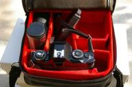 Aparat Ricoh KR-10 Super jak KSX SLR XR 500 Auto