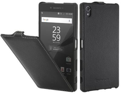 Stilgut Etui Futeral Sony Xperia Z5 Premium Dual 6500608459 Oficjalne Archiwum Allegro