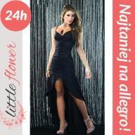 58100685bf suknia długa wieczorowa w Oficjalnym Archiwum Allegro - Strona 81 ...