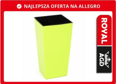 Lamela Doniczka Finezja Limonka 36cm 190x190 5970459956