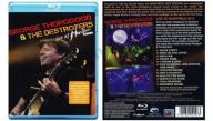 George Thorogood [Blu-ray] Live at Montreux 2013