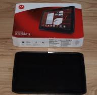 Tablet MOTOROLA XOOM2 (uszkodzony)