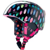 Kask damski Roxy - Love is All Dots Black - S: 56c