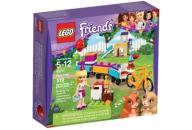 KLOCKI LEGO FRIENDS 41111 IMPREZOWY POCIĄG