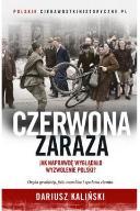 Czerwona zaraza - Dariusz Kaliński