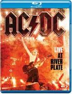AC/DC LIVE AT RIVER PLATE BLU-RAY blu-max