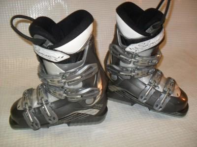 Buty narciarskie salomon Irony 500 roz. 22,5