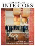 The World Of Interiors September 2017