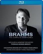 Brahms The Complete Symphonies [NDR Elbphilharmoni