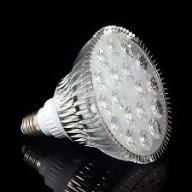 Led Grow zarowka 54 w 7 kolorow hps