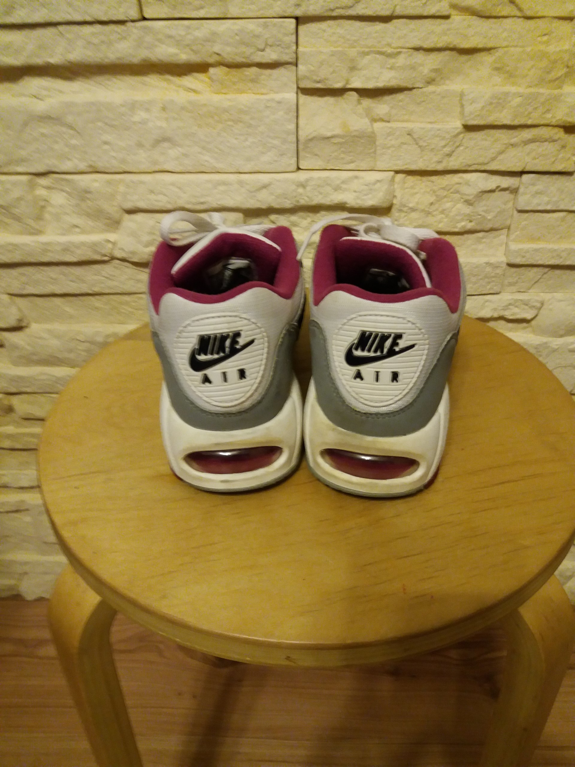 competitive price 96028 90ff8 Nike air max roz 39