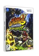 GRA MARIO STRIKERS CHARGED FOOTBALL WII W FOLII