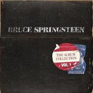 CD Springsteen, Bruce - Album Collection Vol.1..