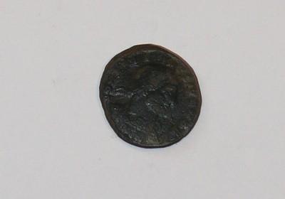 (MA-007) Moneta antyczna - do rozpoznania
