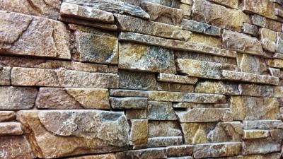 Płytki Dekoracyjne Kamień Na ściany łupek Gipsowy
