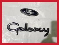 Emblemat znaczek ford galaxy mk1