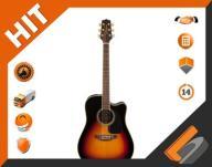 Takamine GD51CE BSB - gitara elektro-akustyczna