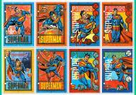 karteczki SUPERMAN A6 MAŁE