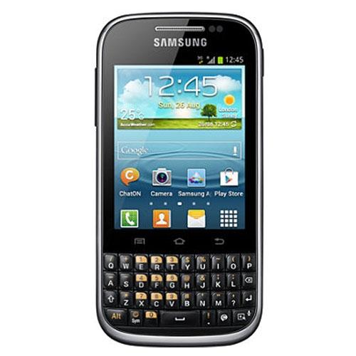 Samsung Galaxy Chat Gt B5330 Dotyk Qwerty Sprawny 7035735385 Oficjalne Archiwum Allegro
