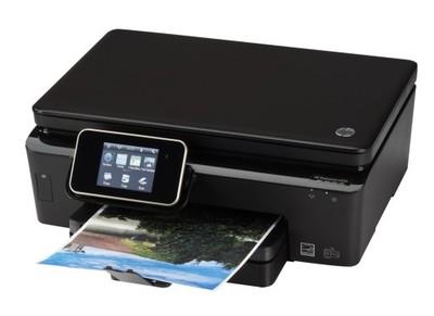 HP PHOTOSMART 6520 /DUPLEX - WIFI+TUSZ 364 XL VAT