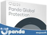 PANDA Global Protection 10 PC / 2 Lata - FIRMA