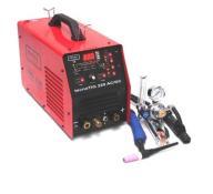 Spawarka Ideal TIG 220 AC/DC Pulse HF