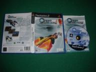 GRA GRY GIER PS2 SPEED CHALLENGE