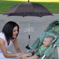 Parasolka do wózka Diono Buggy Shade Black