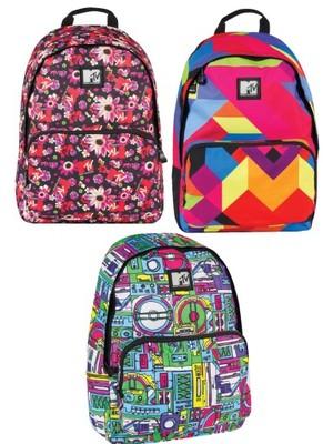 a56e4c9ed5e75 Plecak szkolny młodzieżowy MTV Coolpack KOLORY - 6342825652 ...
