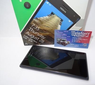 Nokia Lumia 735 Black Galeria Leszno I Pietro 6713397677 Oficjalne Archiwum Allegro