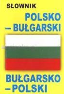 Outlet - Słownik polsko-bułgarski, bułgarsko-..